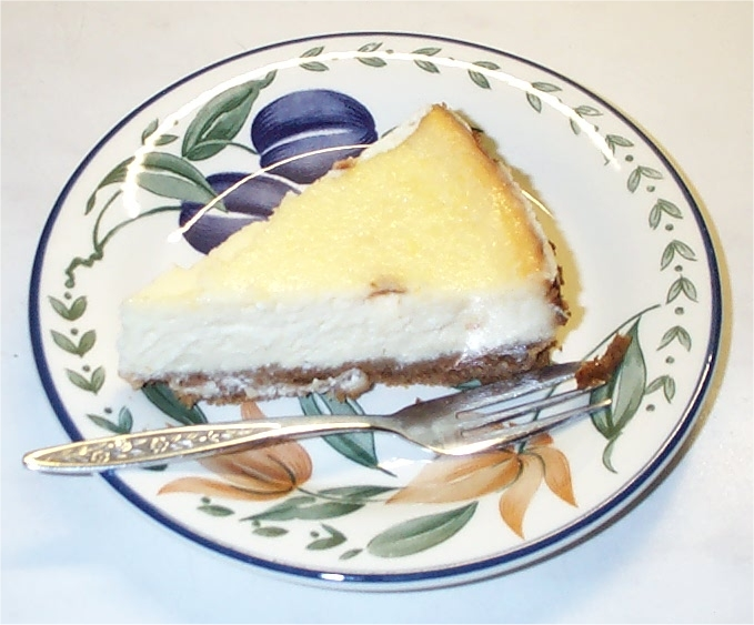 cheesecake saint florentin